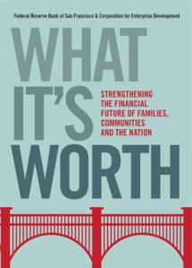 What It's Worth book cover